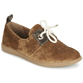 Chaussures Femme Baskets basses Armistice STONE ONE Camel