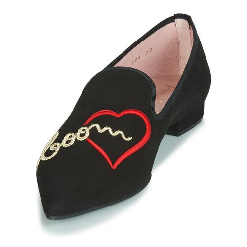 Chaussures BallerinesBabies Ballerinas Noir Femme Pretty hBtdCrxosQ
