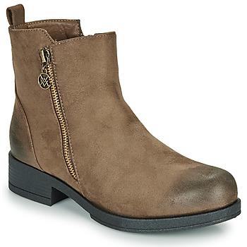 Chattawak Femme Boots  Vamp