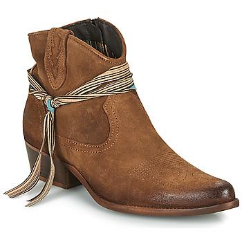 Felmini Femme Boots  Serraje