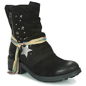 Felmini Femme Boots  Azafrino