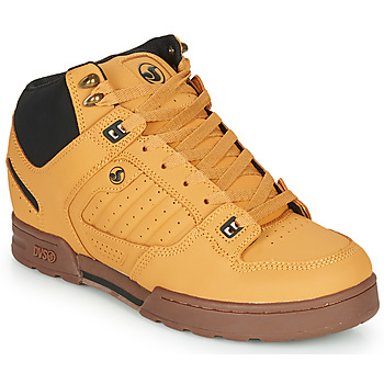 Chaussures Homme Boots DVS MILITIA BOOT Marron