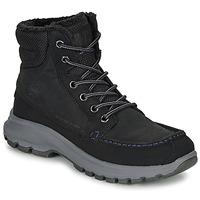 Chaussures Homme Bottes de neige Helly Hansen GARIBALDI V4 Noir