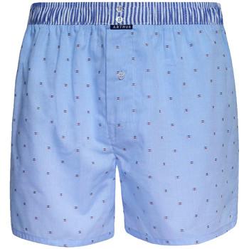 Sous-vêtements Homme Boxers Arthur - caleçon BLEU