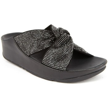 FitFlop Femme Mules  Twiss Crystal Slide...