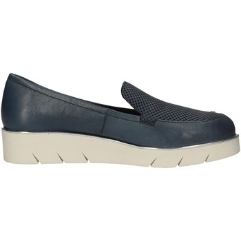 Chaussures Femme Mocassins The Flexx TUCKER MARINE