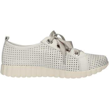 Chaussures Femme Baskets basses The Flexx FLY LACE BLANC