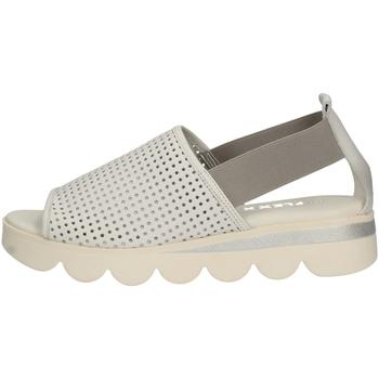 Chaussures Femme Sandales et Nu-pieds The Flexx VICTORY Blanc