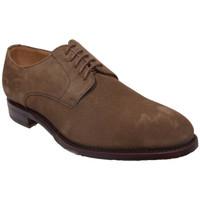Chaussures Homme Derbies Berwick 1707 3011 Marron