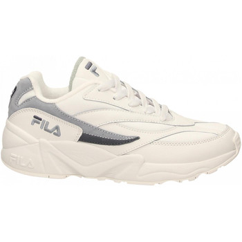Chaussures Femme Baskets basses Fila V94M LOW WMN 150-white-filanavy-f