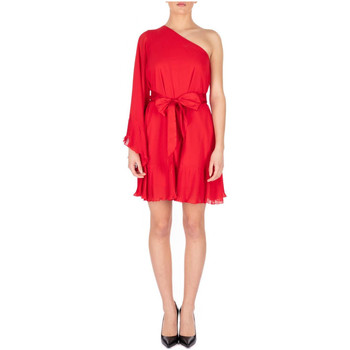 Vêtements Femme Robes courtes Aniye By LYSA MONOSP. 00003-rosso