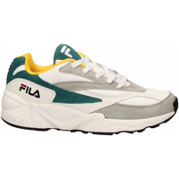 Chaussures Homme Baskets basses Fila V94M LOW 11n-gray-violet-shad