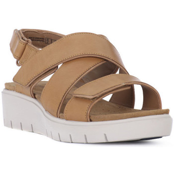 Chaussures Femme Sandales et Nu-pieds Clarks KARELY SUN Giallo