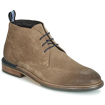 Chaussures Homme Derbies Schmoove PILOT-DESERT Beige