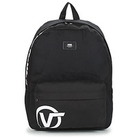 Sacs Sacs à dos Vans OLD SKOOL III BACKPACK Noir