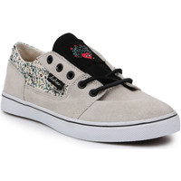 Chaussures Femme Baskets basses DC Shoes DC Bristol LE 303214-TDO beżowy, czarny