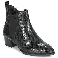 Chaussures Femme Bottines Ravel LOBURN Noir