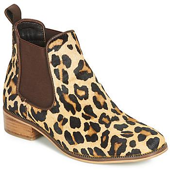 Ravel Marque Boots  Gisborne