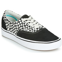 Chaussures Baskets basses Vans COMFYCUSH ERA Noir / Blanc