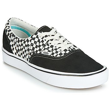 Chaussures Baskets basses Vans COMFYCUSH ERA Noir / Blanc