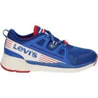 Chaussures Enfant Multisport Levi's VORE0002T BROOKLYN Azul