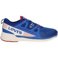 Chaussures Enfant Multisport Levi's VORE0004T BROOKLYN Azul