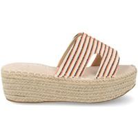 Chaussures Femme Sandales et Nu-pieds H&d HD-378 Naranja