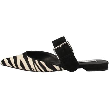 Chaussures Femme Sandales et Nu-pieds Steve Madden EDISON NOIR