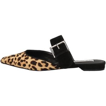 Chaussures Femme Sabots Steve Madden EDISON NOIR