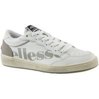 Chaussures Femme Baskets basses Ellesse el91504 blanc