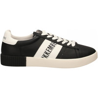 Chaussures Homme Baskets basses Bikkembergs COSMOS black-white