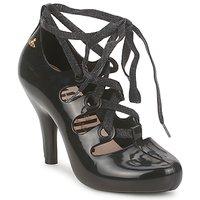 Chaussures Femme Escarpins Melissa GILLIE WESTWOOD Noir