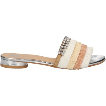 Chaussures Femme Claquettes Gioseppo 44192 Beige