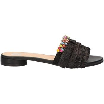 Chaussures Femme Claquettes Gioseppo 44192 Negro