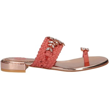 Chaussures Femme Sandales et Nu-pieds Gioseppo 45345 Naranja