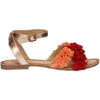 Chaussures Femme Sandales et Nu-pieds Gioseppo 44121 Rojo