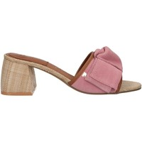 Chaussures Femme Claquettes Gioseppo 44088 Rosa