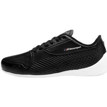 b537482211369 Chaussures Enfant Baskets basses Puma Bmw Mms Drift Cat 7S Ultr Noir