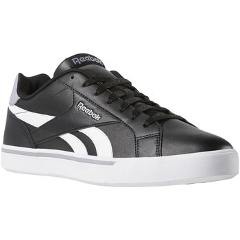 Chaussures Homme Baskets basses Reebok Sport Royal Complete 2LL Blanc, Noir
