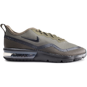 wholesale dealer 914ba 4f84c Chaussures Homme Baskets basses Nike Air Max Sequent 4.5 Se Medium Olive 25