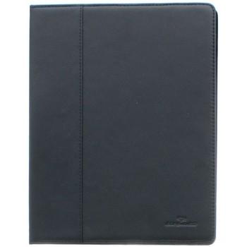 Sacs Sacs Gil Holsters Porte tablette cuir ref_xga31952-noir Noir
