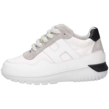 Chaussures Homme Baskets basses Hogan HXT3710AP30KY6880E Basket Bébé Multicolor