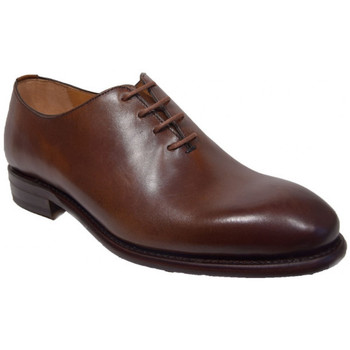 Chaussures Homme Richelieu Berwick 1707 3639 Marron