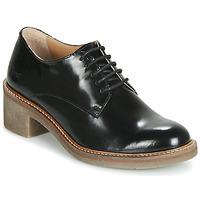 Chaussures Femme Derbies Kickers OXYBY Noir