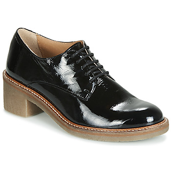 Chaussures Femme Derbies Kickers OXYBY Noir