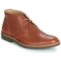 Chaussures Homme Boots Kickers MISTIC Camel
