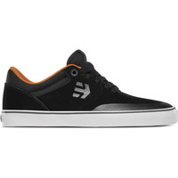 Chaussures Homme Chaussures de Skate Etnies MARANA VULC BLACK BROWN