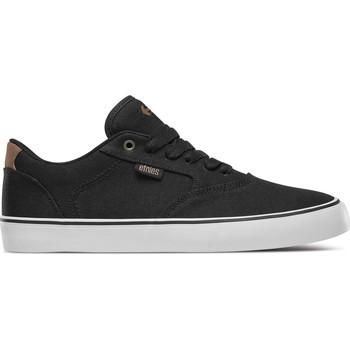 Chaussures Homme Chaussures de Skate Etnies BLITZ BLACK