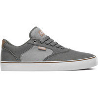 Chaussures Homme Chaussures de Skate Etnies BLITZ GREY LIGHT GREY