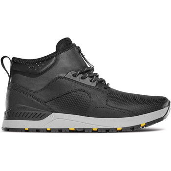 Chaussures Homme Chaussures de Skate Etnies CYPRUS HTW X 32 BLACK GREY YELLOW